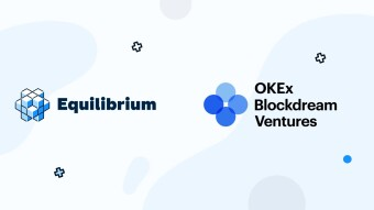 OKEx Blockdream Ventures Invests In Equilibrium