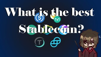 What is the best stablecoin?