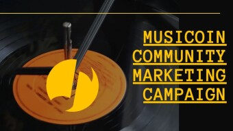 Musicoin, what the others don't have? #UBI Pool and a community governance