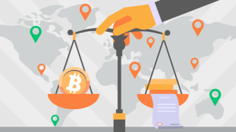 How Strict Are The Crypto Laws Globally In 2021?