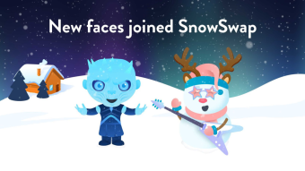 More new additions to the SnowSwap team...