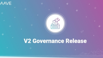 Aave Protocol Governance V2 has been activated!