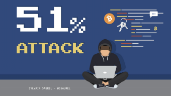 What You Need To Know on Bitcoin 51% Attacks.