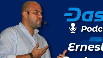 Dash Podcast 163: Ernesto Contreras on Dash's Fast-Paced 2021