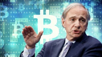 Ray Dalio Talks About Potential Flaws In Bitcoin (BTC)