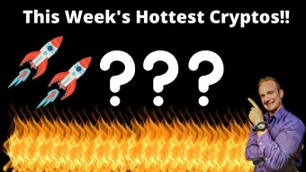 This Week's Trending Cryptos - And What They Do