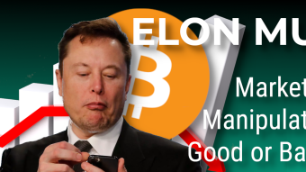 Is Elon Musk's Market Manipulation Good or Bad for Crypto?