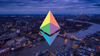ETH Set For New Long-Anticipated London Upgrade Over Coming Weeks As It Slumps