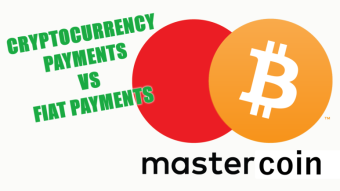 Cryptocurrencies for payments. How much are they convenient?