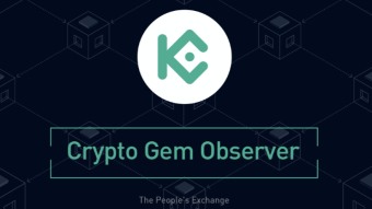 What Is KuCoin Token (KCS) And How Does It Work?| KuCoin Crypto Gem Observer