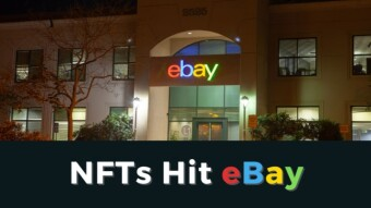 eBay Adds NFTs