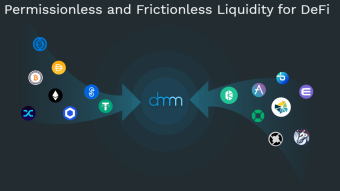 Liquidity Mining with KyberDMM