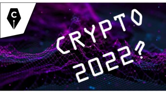 Cryptowriter: Crypto Through 2022