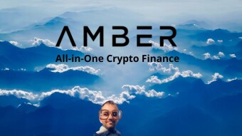 AMBER - All-in-One Crypto Finance