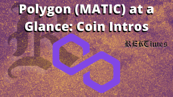 Polygon (MATIC) at a Glance: REKTimes Coin Intros