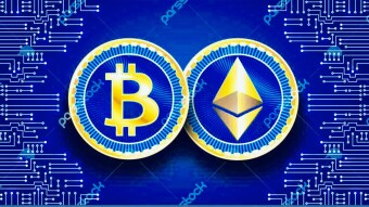 The main difference between Bitcoin and Ethereum