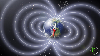 Changes in Earth's Geomagnetism May Indicate We're in a Magnetic Excursion