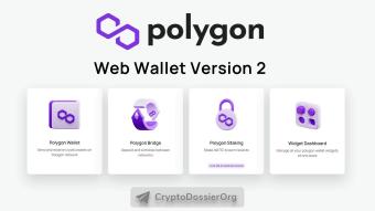 Video : Stake & Bridge Matic Tokens using Polygon Web Wallet v2