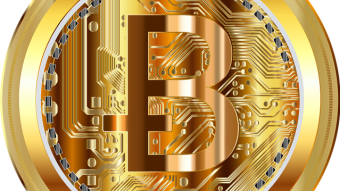 Is bitcoin attaining the 'gold' figure?