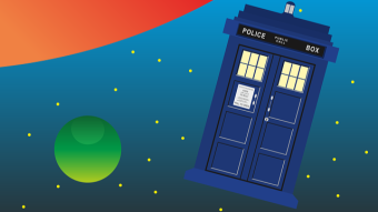 Do you have an advantage in Doctor Who: Worlds Apart?