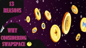 13 Reasons Why Considering SwapSpace