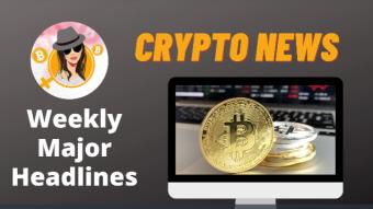 Weekly Blockchain News with Mammycrypto Nov, 28th 2020
