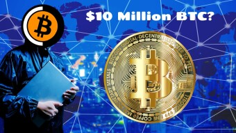 Hal Finney's $10 Million BTC - Is It Becoming A Reality?