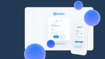 Feeless Swap, Secure Investment, and Reasonable Return for Your Crypto Assets: Introducing HODLNAUT