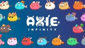 AxieBCH indie player - My Axie Infinity progress and breeding updates
