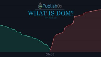 What is Depth of Market or DOM?