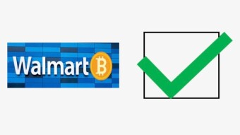 Walmart Sells Bitcoin…This Time The Rumors Are True!