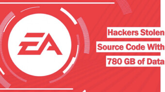 EA Sports Hacked - Source Code Selling For Crypto
