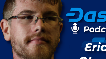 Dash Podcast 166: Eric Olson on Selling All His Bitcoin for Dash
