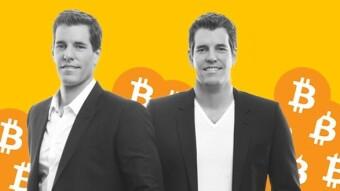 Billionaire Bitcoin Brothers