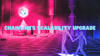 Chainlink's Scalability Upgrade Is a Breakthrough for Decentralized Finance