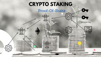 What Is CryptoStaking & How Does It Work ?