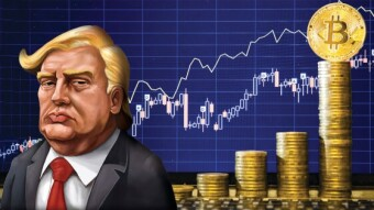 Bitcoin Recovers Back to the Verge of $40K As Trump Impeached for Second Time