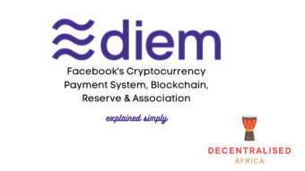 Facebook's Controversial Diem Cryptocurrency & Blockchain Explained