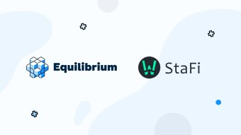 Equilibrium Integrates With StaFi For Enhanced Liquidity On Both Sides