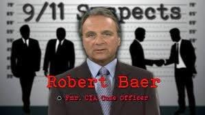 9/11 Suspects: Robert Baer