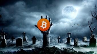 A Bitcoin Horror Story