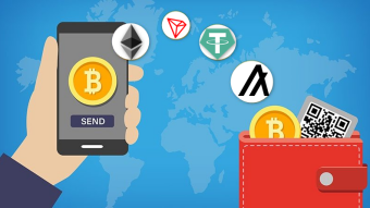 How to choose the best Cryptocurrency payment Gateway?