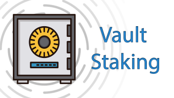 Vault Staking Voted on our First Proposal!