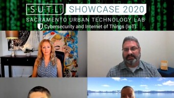 Cybersecurity & IoT Showcase 2020 conference