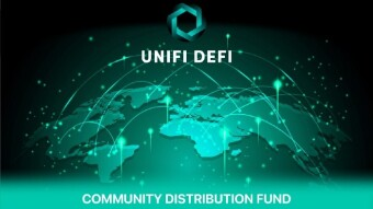 Introducing: UNIFI DeFi Community Distribution Fund