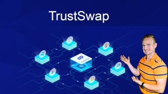 TrustSwap - Low Cost Escrow Services on the Ethereum Blockchain