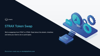 Stratis Token Swap FAQ