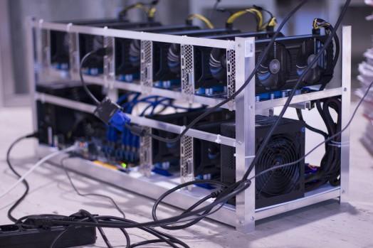 Bitcoin ASIC Mining Hardware