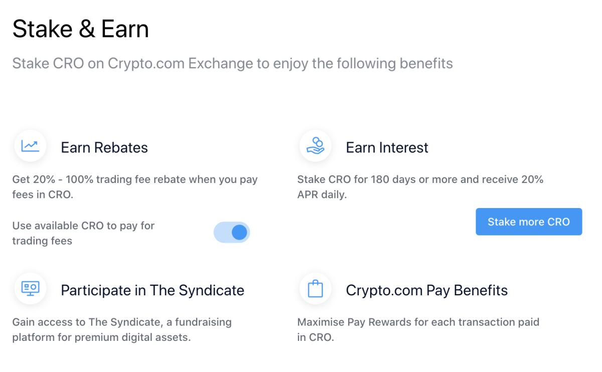 staking crypto.com