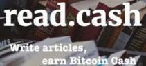 read.cash logo